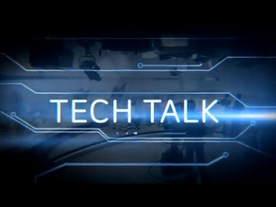 DB Tech Talk #1 – Blockchain-Experte Tamas Blummer
